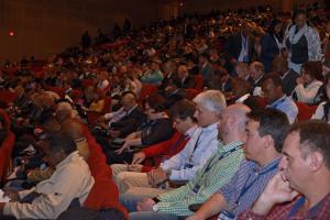 Gartner Symposium/ITxpo Africa 2014