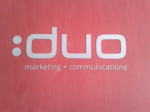 DUO's new JHB office