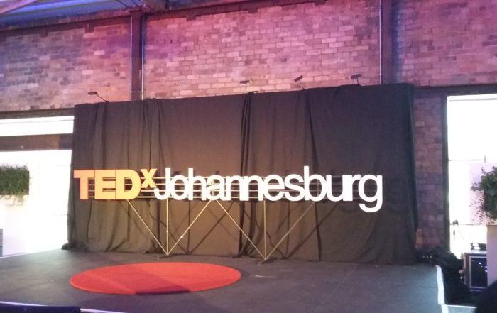 TEDxJHB
