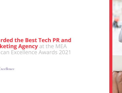 DUO secures its second international PR and digital marketing award this year