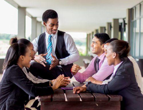 How impact sourcing can help kickstart SA's economic recovery