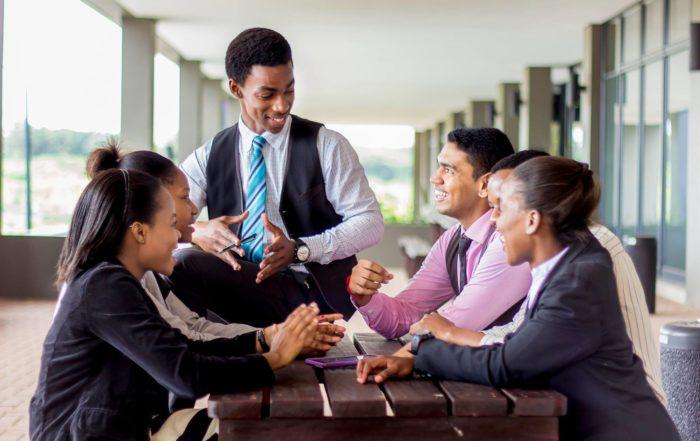 impact sourcing skills development