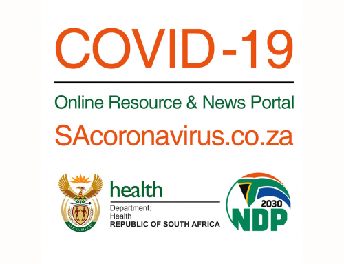Covid-19: South African Coronavirus Resource Portal