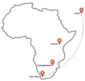 DUO Marketing Africa