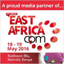 East AfricaCom media partner