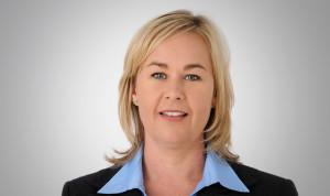 Judith Middleton - CEO