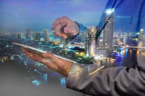 Smart Cities, Communication Professionals