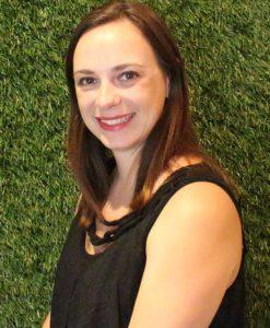 Vera Romano, Head of Online, Vox Telecom