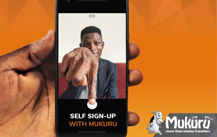 mukuru financial inclusion