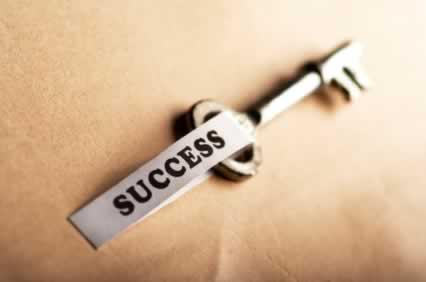 Internships key to success