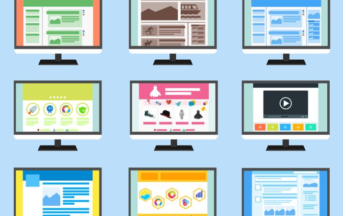 Company website, PR, public relations, marketing, digital marketing, PR, tech specialists, PR for tech companies